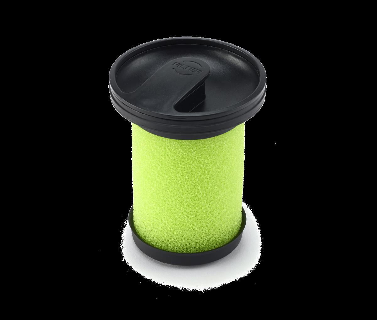 Gtech filtro di ricambio per Multi + Power Floor