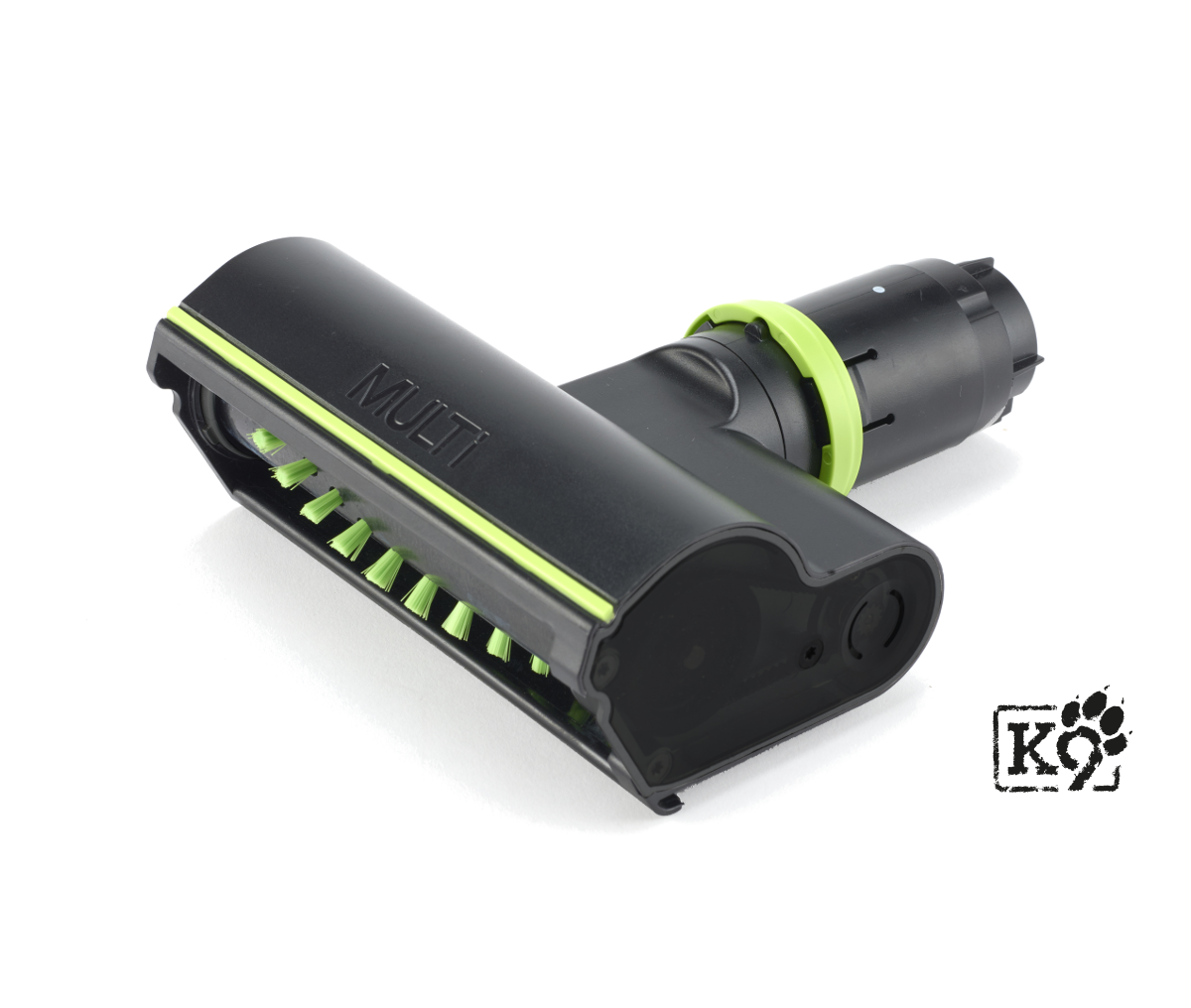 Gtech brosse rotative puissant K9