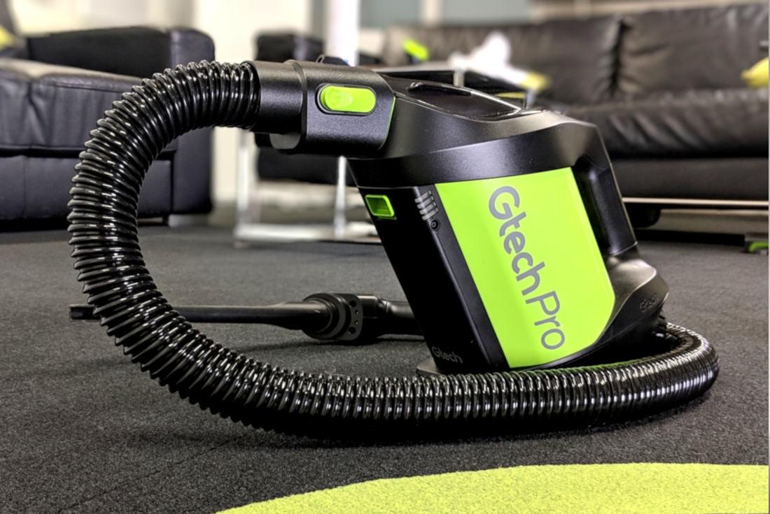Flexible hose for Gtech Pro Bag