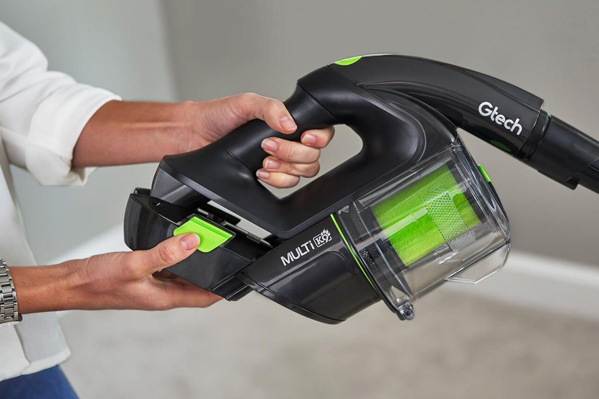 Gtech Multi K9 & MPF Akku