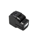 Replacement battery for Gtech Hylite