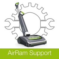AirRam Support