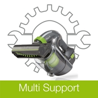 AirRam Multi Support